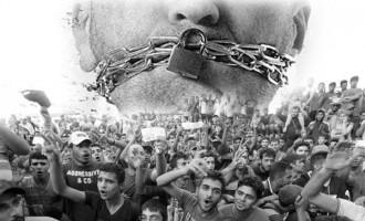 """Conferencia Castellón: """"Refugiados: el desastre de la inmigración masiva""""<br><span style='color:#006EAF;font-size:12px;'>CENTRO SOCIAL y NACIONAL RECONQUISTA</span>"""