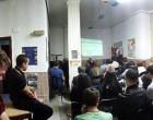 """Crónica conferencia: """"Ley de seguridad ciudadana""""<br><span style='color:#006EAF;font-size:12px;'>Centro Social y Nacional el Alcázar</span>"""