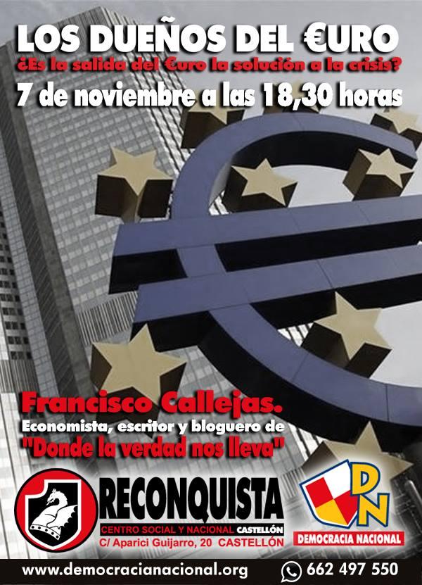 euro conf