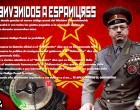 Conspiración contra España<br><span style='color:#006EAF;font-size:12px;'>Laureano J. Benítez Grande-Caballero</span>