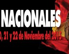 ACTOS NACIONALES<br><span style='color:#006EAF;font-size:12px;'>20N-2015</span>