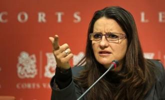 DN Valencia responde a Mónica Oltra<br><span style='color:#006EAF;font-size:12px;'>INVASIÓN DE EUROPA</span>