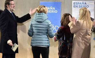 Arranca la campaña<br><span style='color:#006EAF;font-size:12px;'>Elecciones 20D 2015 </span>
