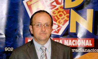 Entrevista a Pablo Manuel Alcaide.<br><span style='color:#006EAF;font-size:12px;'>Elecciones Generales y al Senado 2015.</span>