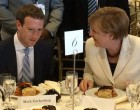 Merkel exige a Facebook censura de los comentarios contra la invasión de los «refugiados»<br><span style='color:#006EAF;font-size:12px;'>Censura en Facebook</span>