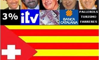 ERC y CIU roban 14 000 millones de Euros<br><span style='color:#006EAF;font-size:12px;'>Cartas a DN</span>