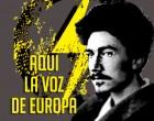 Nuevo programa de radio: Aquí la Voz de Europa<br><span style='color:#006EAF;font-size:12px;'>Radio</span>