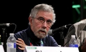 Economía y recuperación.<br><span style='color:#006EAF;font-size:12px;'>Paul Krugman: