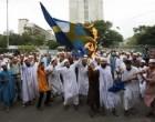 Malmö: los suecos son una minoría en la tercera ciudad más grande de Suecia.<br><span style='color:#006EAF;font-size:12px;'>La islamización avanza en Europa.</span>