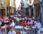 La España del cascabel y el gato<br><span style='color:#006EAF;font-size:12px;'>Laureano J. Benítez Grande-Caballero</span>