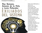 Exiliados del Sistema: Conferencia en Librería Europa<br><span style='color:#006EAF;font-size:12px;'>Conferencias</span>