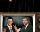 Detrás de la Primavera<br><span style='color:#006EAF;font-size:12px;'>Trás de Podemos ¿Paranoias o Conspiración Real?</span>
