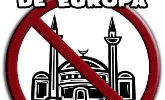 El mapa del islam en España: casi dos millones de musulmanes en el país<br><span style='color:#006EAF;font-size:12px;'>INVASIÓN MUSULMANA DE EUROPA</span>