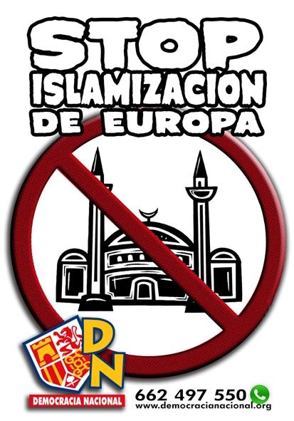 stop islam 2