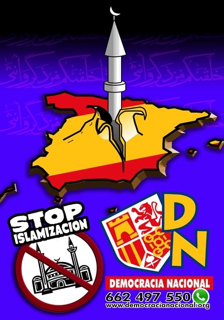 stops islam