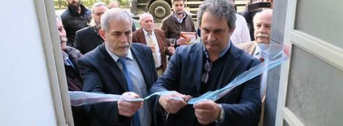 La APF abre sede en Bruselas<br><span style='color:#006EAF;font-size:12px;'>DEMOCRACIA NACIONAL EN EUROPA</span>