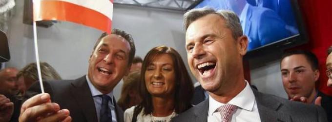 Avances en Europa<br><span style='color:#006EAF;font-size:12px;'>Felicitaciones al los pueblos austriaco y serbio.</span>