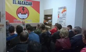 """Crónica de """"Fuego en la Nieve"""" en el CSyN El Alcázar."""
