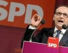 VÍDEO: Ministro de Justicia alemán, huye sin poder dar discurso del 1 de mayo<br><span style='color:#006EAF;font-size:12px;'>Alemania contra su gobierno traidor</span>