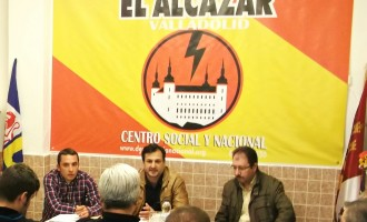 Reunión de la MN en Valladolid.<br><span style='color:#006EAF;font-size:12px;'>MESA NACIONAL.</span>