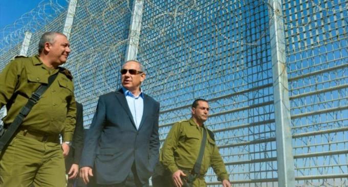 "Israel a los refugiados:""marchaos a África o a la cárcel""<br><span style='color:#006EAF;font-size:12px;'>DOBLE RASERO SIONISTA</span>"