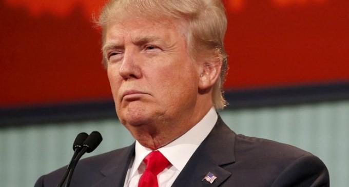 """Donald Trump:""""La inmigración acabará con la Unión Europea""""<br><span style='color:#006EAF;font-size:12px;'>INVASIÓN MUSULMANA DE EUROPA</span>"""