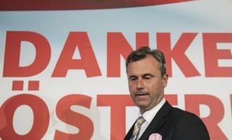 El FPO recurre las elecciones austriacas y pide una nueva votación<br><span style='color:#006EAF;font-size:12px;'>¿FRAUDE ELECTORAL EN AUSTRIA?</span>