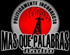 Mas que Palabras 26-6-2016<br><span style='color:#006EAF;font-size:12px;'>RADIO</span>