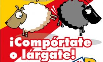 Criminalidad inmigrante: Mas censura<br><span style='color:#006EAF;font-size:12px;'>Enrique Lopez Bermejo de Torres</span>