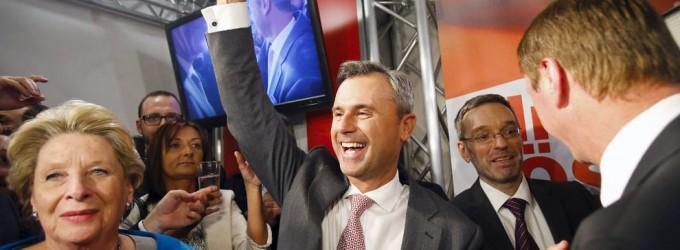¡¡Se confirma el fraude en Austria!!<br><span style='color:#006EAF;font-size:12px;'>HABRÁ NUEVAS ELECCIONES</span>