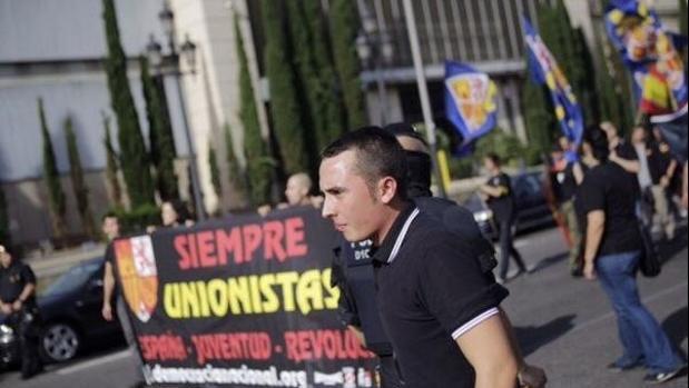 pedro-chaparro-coaccion-barcelona-periodista-kRxH--620x349@abc