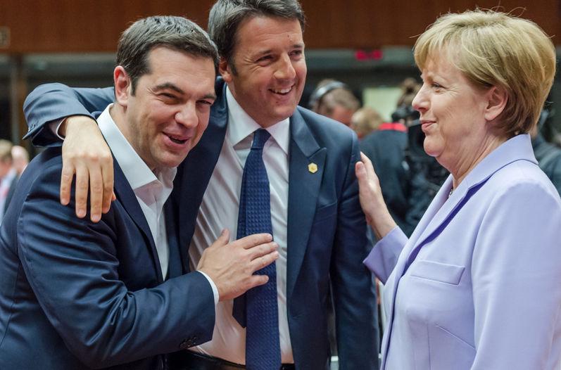tres traidores