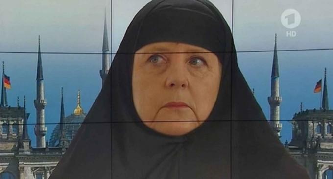 Resultado de imagen para islamizacion