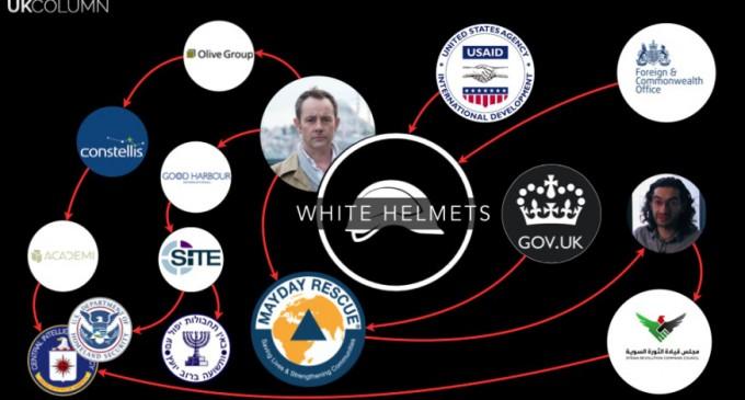 UNA APROXIMACIÓN AL FRAUDE DE LAS ONG'S, EL SICARIATO DEL NUEVO ORDEN GLOBALISTA<br><span style='color:#006EAF;font-size:12px;'>la franquicia 'humanitaria' de los terroristas que apoya Occidente</span>
