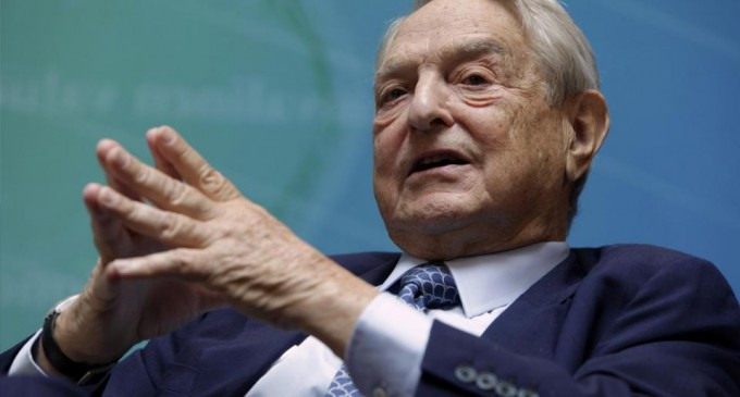 George Soros al descubierto<br><span style='color:#006EAF;font-size:12px;'>HACKEO MASIVO DE LA OPEN SOCIETY</span>