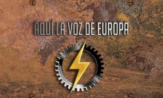Terror islámico: hoy Siria ¿mañana España?<br><span style='color:#006EAF;font-size:12px;'>AQUI LA VOZ DE EUROPA</span>