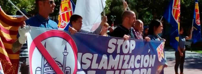STOP ISLAMIZACIÓN DE EUROPA