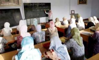 Hermanos Musulmanes busca dinero para abrir el primer colegio islámico de España<br><span style='color:#006EAF;font-size:12px;'>STOP ISLAMIZACIÓN DE EUROPA</span>