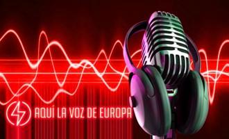 Audio: Debemos parar la invasión demográfica y financiera de España y Europa<br><span style='color:#006EAF;font-size:12px;'>AQUI LA VOZ DE EUROPA (01-11-2016)</span>