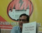 Crónica de la presentación del libro 'Futurum Nostrum' en Valladolid<br><span style='color:#006EAF;font-size:12px;'>MULTICULTURALISMO</span>