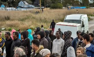 El sistema de acogida de inmigrantes de Italia, hacia el colapso: Hacinamiento, drogas, prostitución