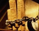 Los libros prohibidos<br><span style='color:#006EAF;font-size:12px;'>Mi Mundo Imperfecto</span>