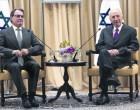 AUDIO: El separatismo catalán busca la ayuda de Israel<br><span style='color:#006EAF;font-size:12px;'>AQUI LA VOZ DE EUROPA</span>