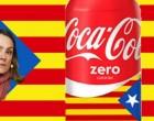 BOICOT A COCA COLA: SU MILLONARIA PRESIDENTA EN ESPAÑA APOYA EL SEPARATISMO CATALÁN<br><span style='color:#006EAF;font-size:12px;'>Indignación contra Coca-Cola </span>