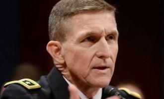 Flynn: El islam es como un cáncer… un cáncer maligno