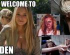 480.000 mujeres suecas han sido agredidas sexualmente en un año.