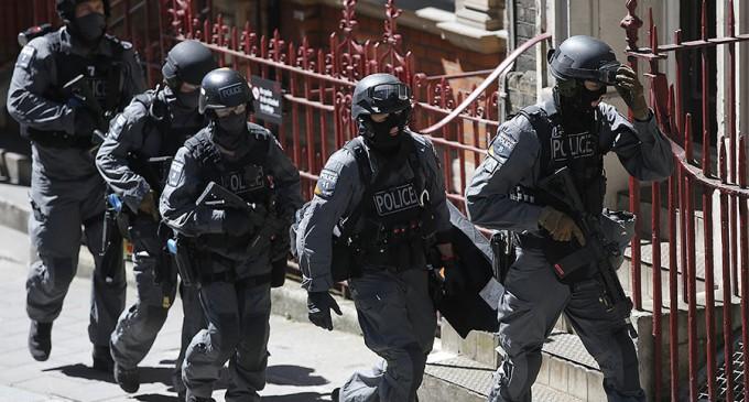 "Experto en terrorismo: ""Los ataques terroristas son imposibles de parar""<br><span style='color:#006EAF;font-size:12px;'>STOP ISLAMIZACIÓN DE EUROPA</span>"