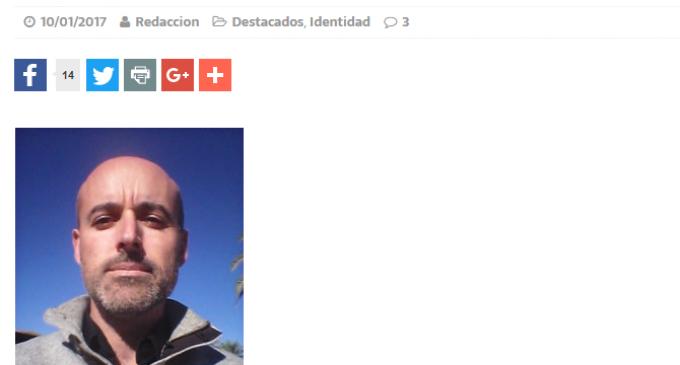 """Miguel Blasco: """"No podemos permitir que España sea una nueva Yugoslavia""""<br><span style='color:#006EAF;font-size:12px;'>En Rambla Libre</span>"""