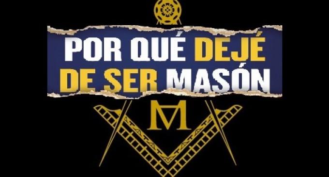 Un exmasón detalla la relación que existe entre el demonio y la masonería<br><span style='color:#006EAF;font-size:12px;'>Satanismo y masonería</span>