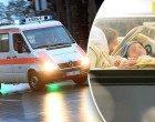 ALEMANIA: Inmigrantes musulmanes golpean a un bebé en un autobús de la ciudad de Augsburgo<br><span style='color:#006EAF;font-size:12px;'>Continúan los ataques de inmigrantes a europeos</span>